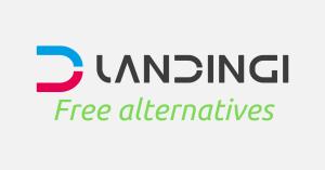 Landingi Alternatives & Landingi Competitors (Free & Paid)