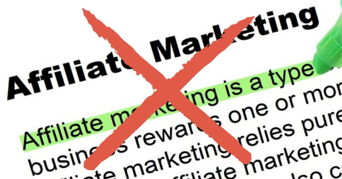 x over affiliate marketing