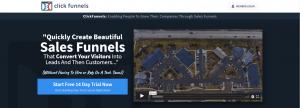 clickfunnels checkout feature