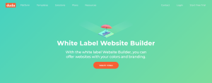 duda white label