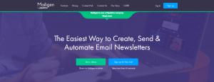 mailigen home page