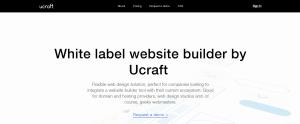 ucraft white label