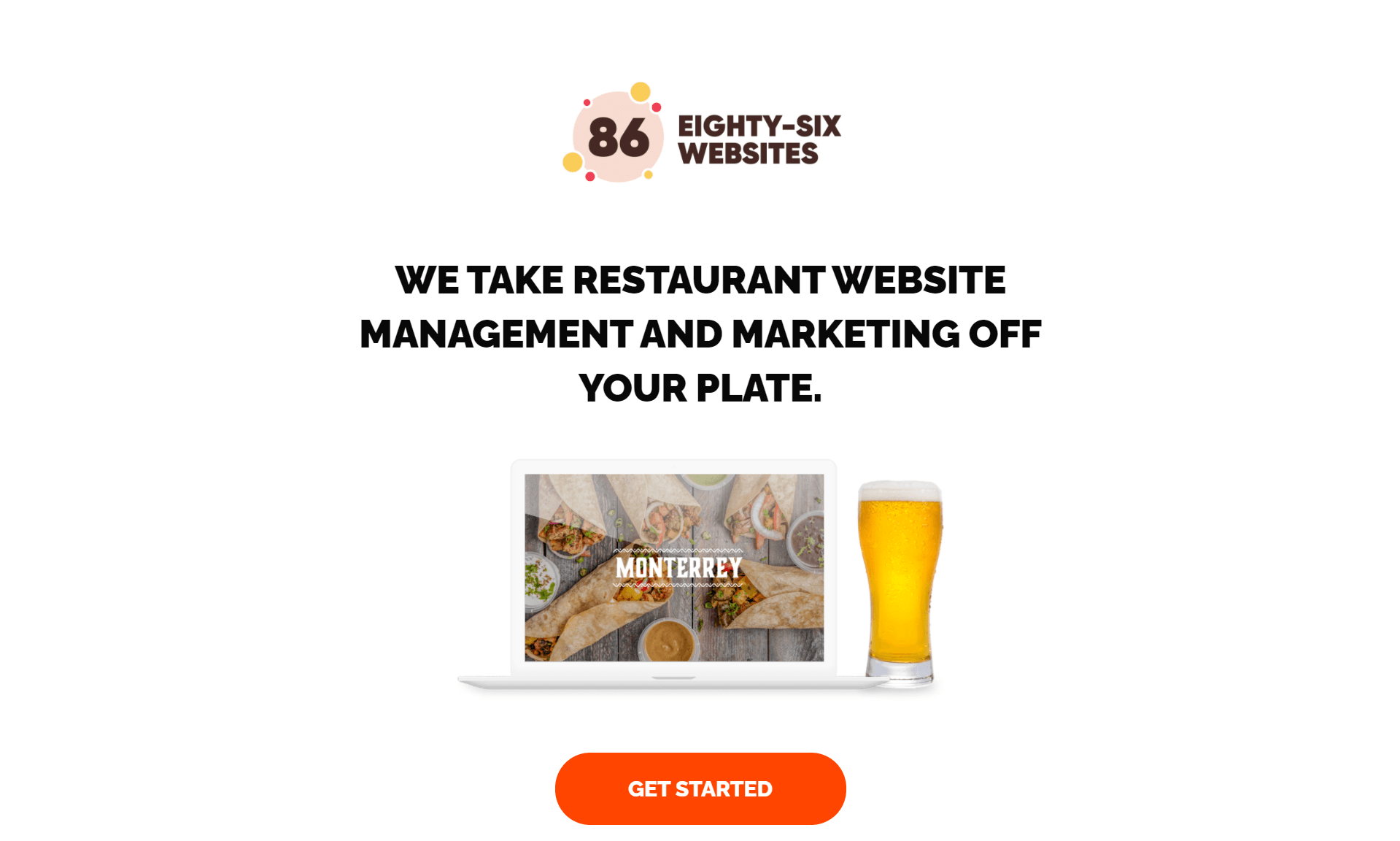 86 Websites