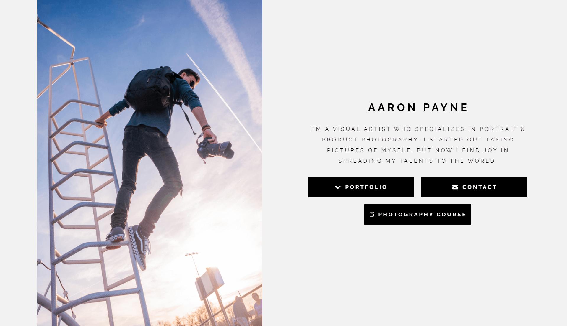 Aaron Payne