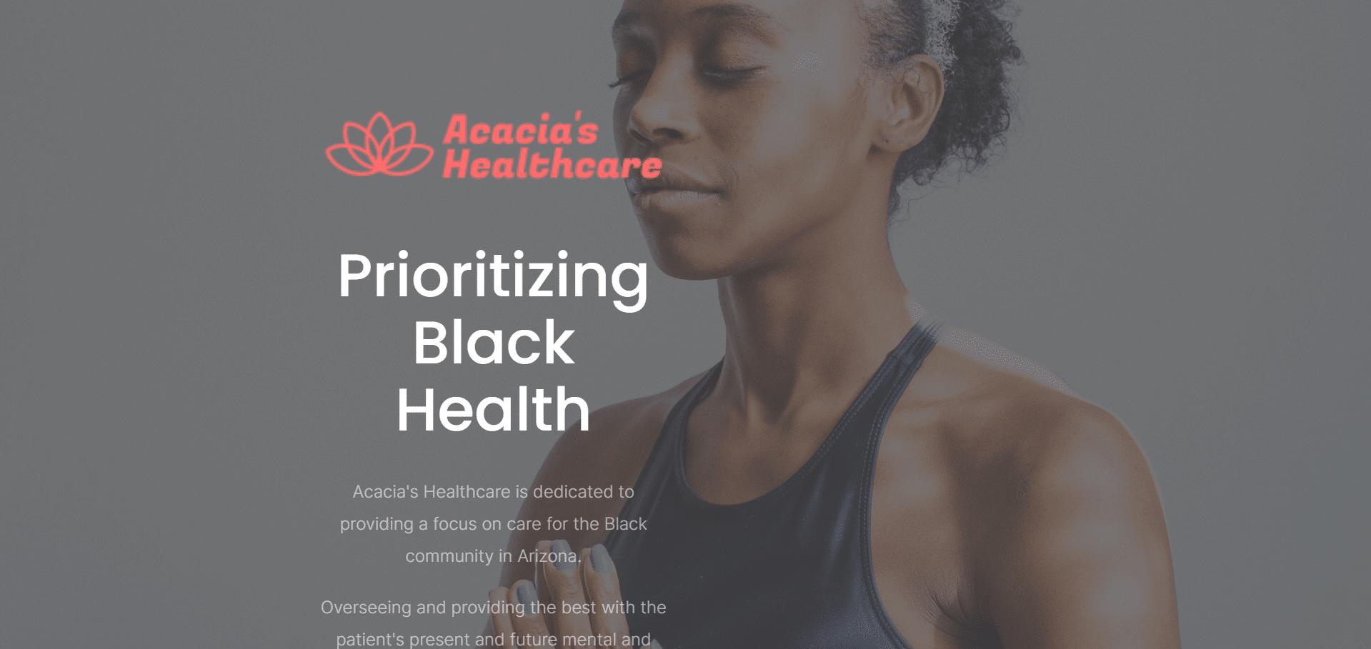 Acacia Healthcare