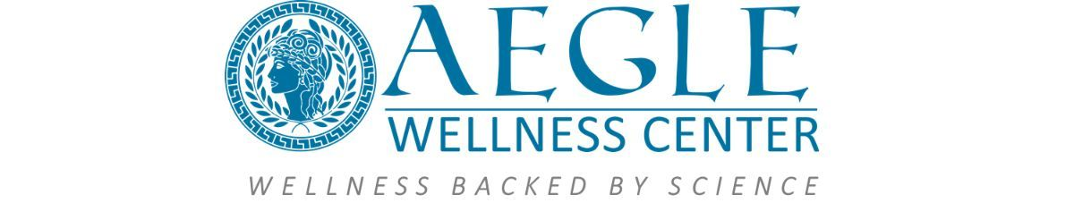 Aegle welcome email